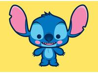 Stitch Disney Kawaiicon