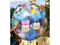 Shanghai Disney Resort Balloon