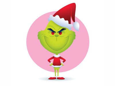 The Grinch boris karloff chuck jones animation jerrod maruyama the grinch dr. seuss