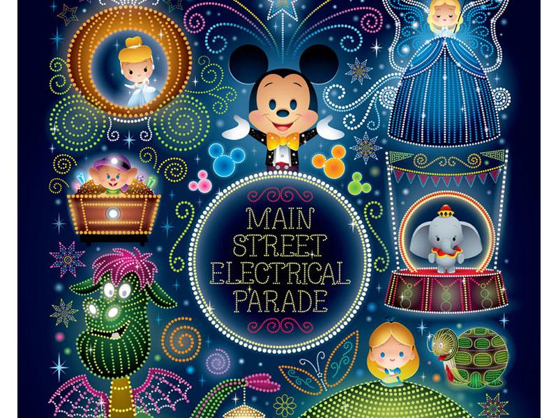 Nighttime Magic By Jerrod Maruyama Dribbble Dribbble
