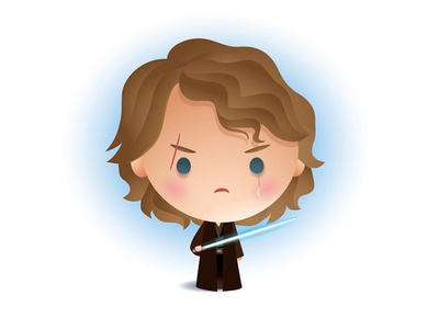 Revenge Of The Sith Designs Themes Templates And Downloadable Graphic Elements On Dribbble