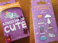 Kingdom of Cute Pins