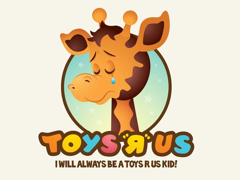 Toys R Us By Jerrod Maruyama Dribbble Dribbble