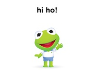 Baby Kermit