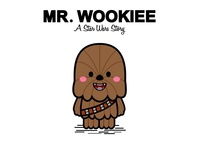 Mr. Wookiee
