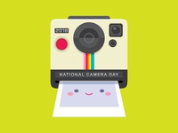 National Camera Day 2018