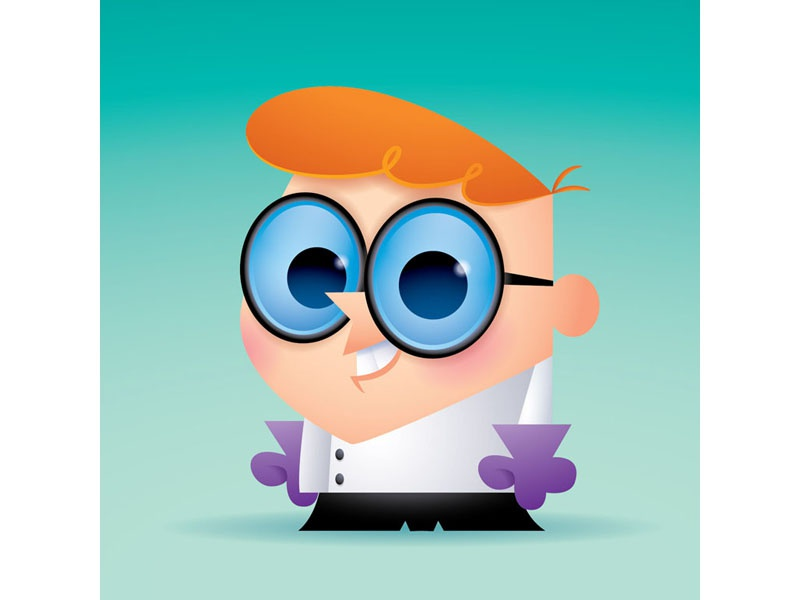 Dribbble dexter
