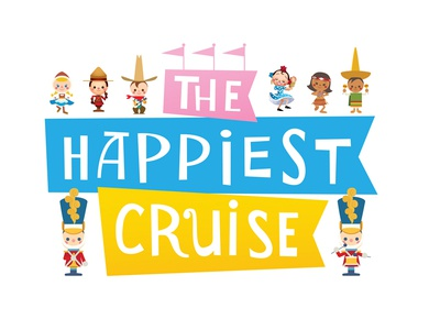 The Happiest Cruise