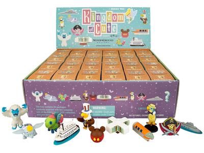 Kingdom of Cute - Series 2