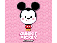 Quickie Mickey 2019