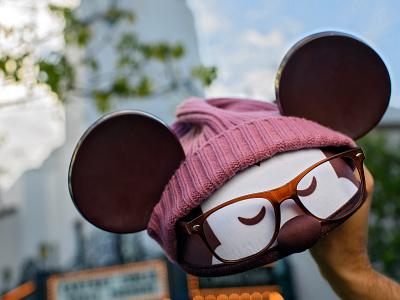 Designer Mouse Ears mouse ears mickey mouse wonderground gallery disney art hipstermickey disneyland disney