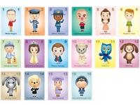 Mister Rogers' Neighborhood Game