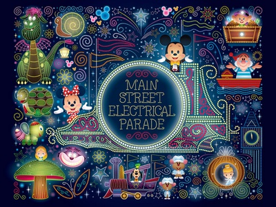 Main Street Electrical Parade (2019)