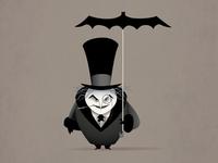 The Penguin - Batman Returns