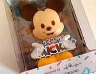Iconic Mickey Vinyl