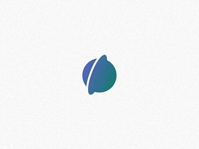 Planet Logo logos logo design branding brand simple minimalist planet