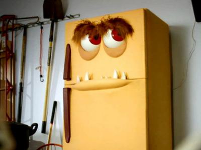 Monstrous Appliances