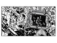 Titan Panel - Airlock