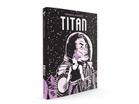 Titan - Éditions Pow Pow