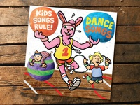 Kids Songs Rule Dance Songs