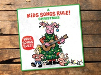 A Kids Songs Rule! Christmas