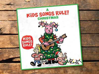 A Kids Songs Rule! Christmas
