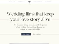 WildStory Wedding Films