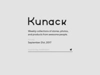 Kunack Screenshot