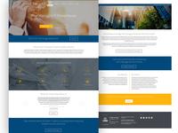 Link High Technologies Web Site