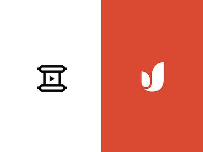 Fireart and ExplainNinja logos logo 2d motion design motion graphics explain ninja fireart studio fireart animation