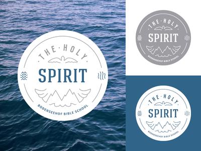 Holdy Spirit: Badge for Bodenseehof