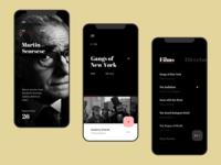 Film Club App