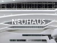 Neuhaus Font
