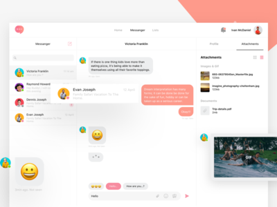 #3-Onboarding - chat interface web