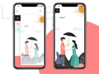 Illupaper-ios-wallpaper-app iphone version