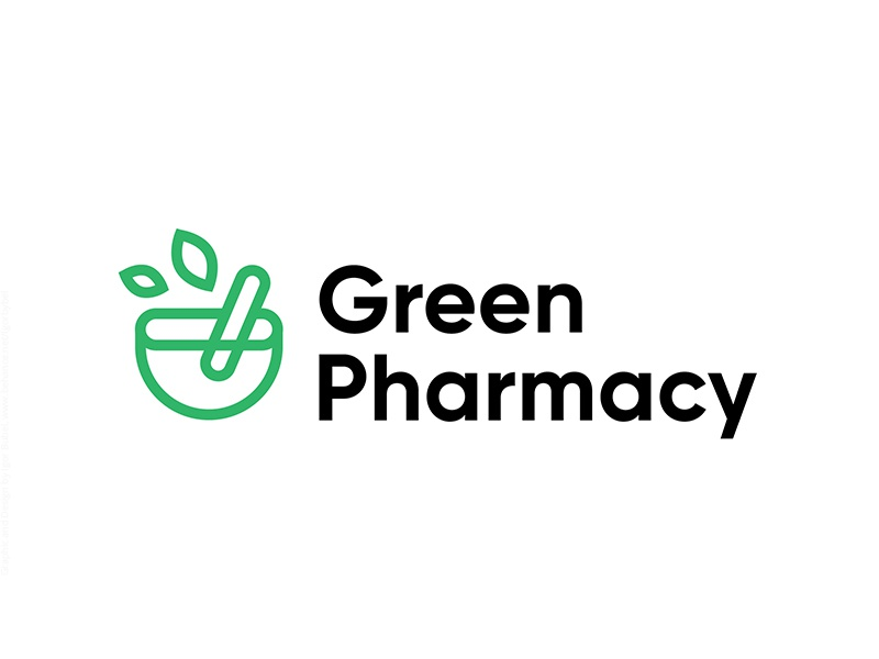 Dribbblre 3  green pharmacy 800 600 2
