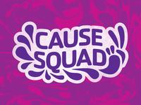Cause Squad