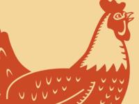 Chicken WIP