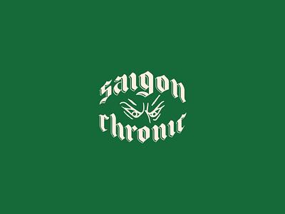 Saigon Chronic bandana devilscabbage 420 weed cannabis