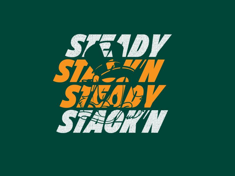 Steady Stack'n