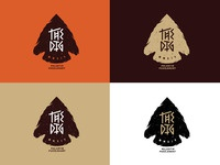 Thedig options