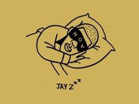 Jay ZzZ