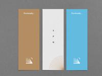 Swan Publishing House Bookmark