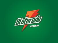Slaterade