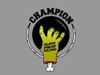 Bowling Champ