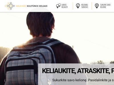 kulturoskeliai.eu