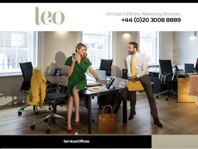 leo.co.uk