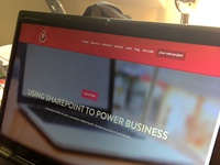 Pink Petrol Website Redesign - Solutions