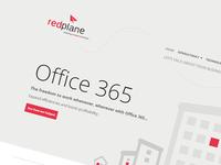 RedPlane - SharePoint Online/2013 public website