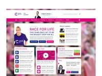 CRUK SharePoint 2013 Intranet Concept